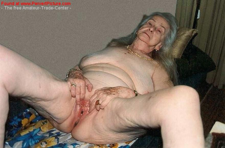 70 year old granny gives a hand job and gets a facial 6