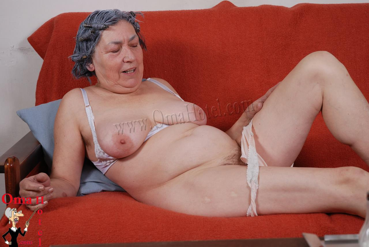 image Omahotel homemade amateur old granny compilation