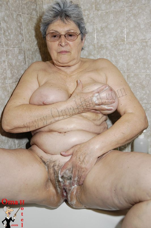 from Cameron very old women porn pics